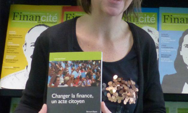 PODCAST : Changer la finance,un acte citoyen !