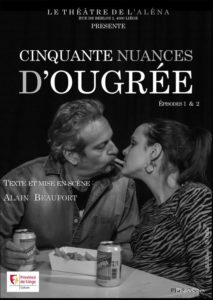 50 NUANCES D'OUGREE