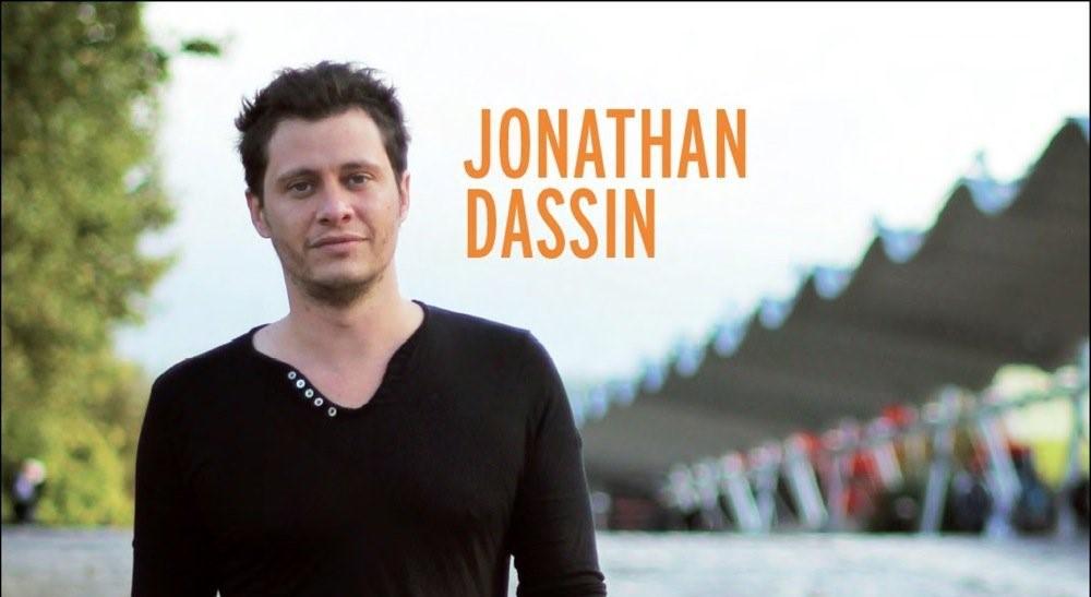 PODCAST :Jonathan Dassin