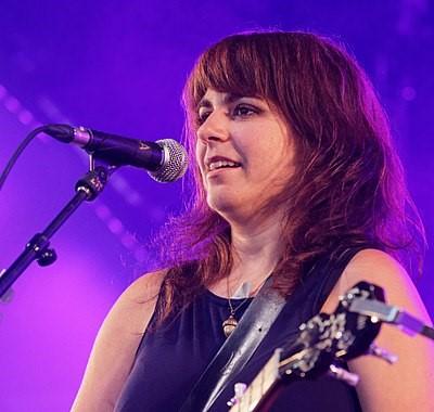 VIDEO : Lisa LeBlanc «Live Acoustique» a Bruxelles