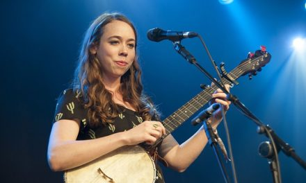 Sarah Jarosz: NPR Music Tiny Desk Concert