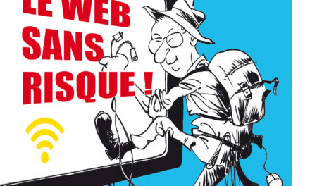 PODCAST : Le Web sans risque