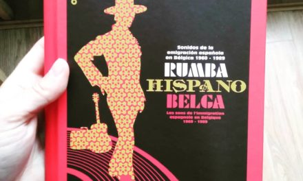 PODCAST : Rumba Hispano Belga