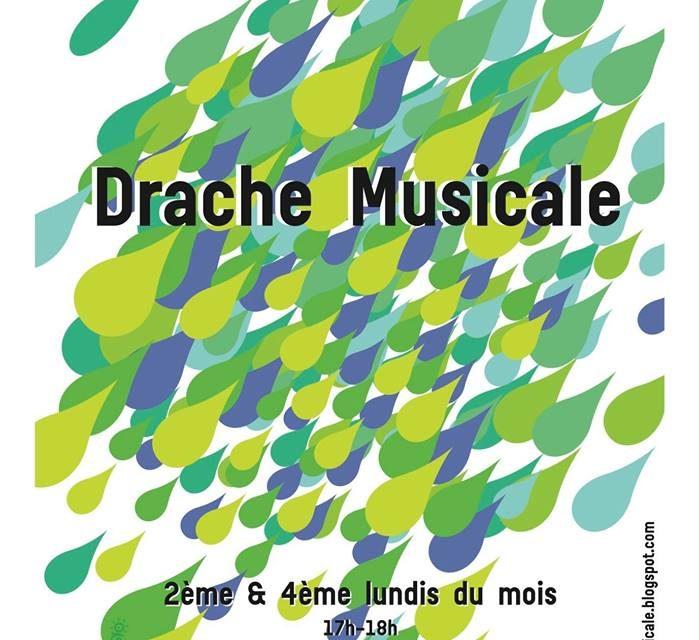 RADIO : Drache Musicale (Emission #123)