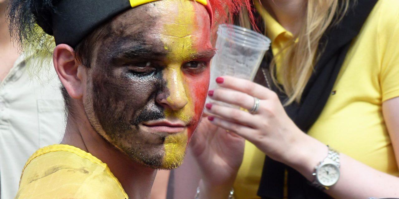 Football : 4 astuces pour devenir champion des éco-supporters