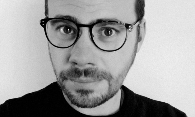 PODCAST : Julien Lanquetin , Directeur du Cours Florent à Bruxelles