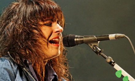 VIDEO : Lisa LeBlanc « Full Concert »