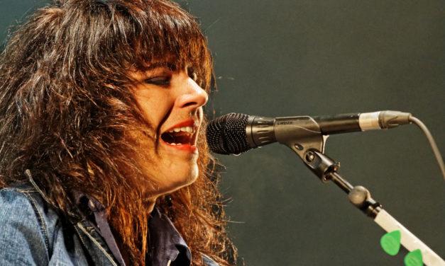 VIDEO : Lisa LeBlanc «Full Concert»