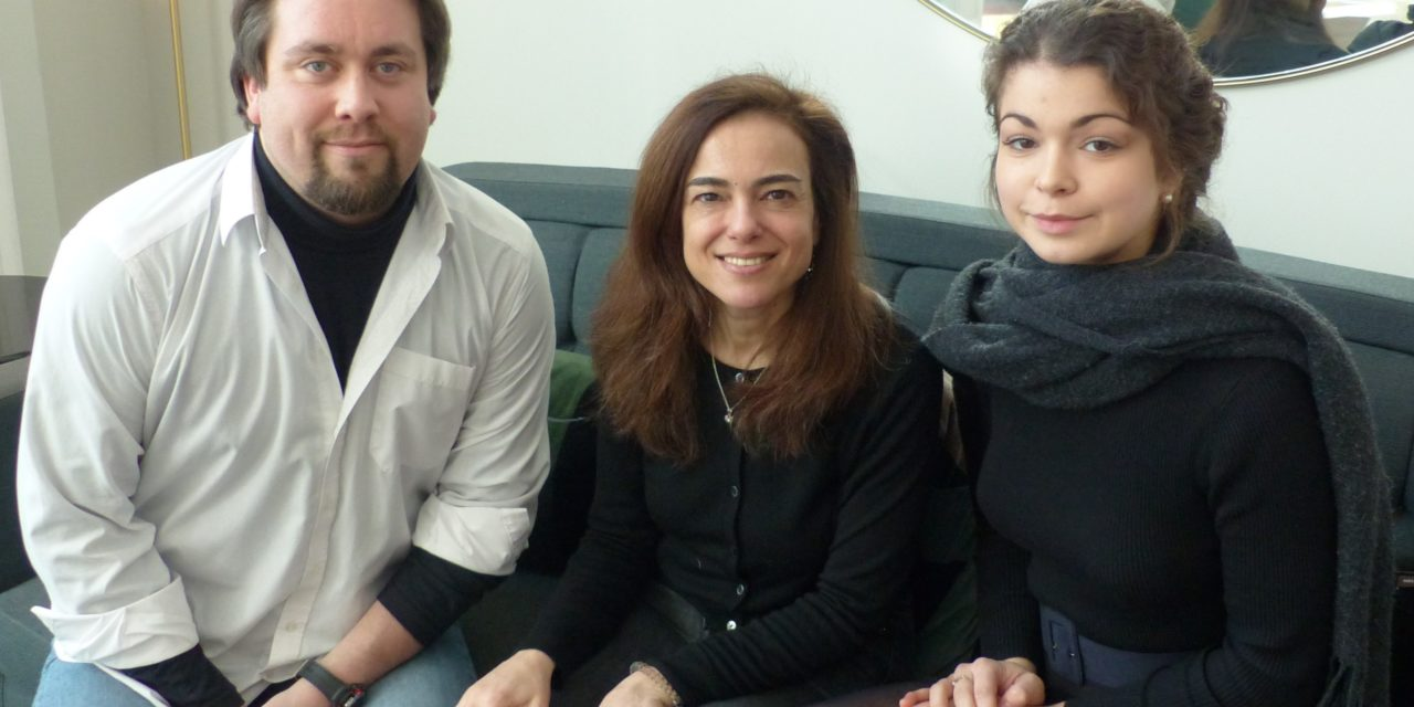 PODCAST : Interview du Trio Carlo Van Neste