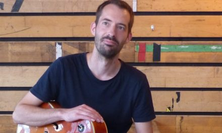 PODCAST : Antoine Armedan,Artiste Pop Folk