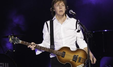 VIDEO : Paul McCartney Carpool Karaoke