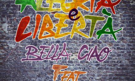 VIDEO : ALEGRIÀ e LIBERTÀ – Bella Ciao ft. Valtonyc – MAKING OF