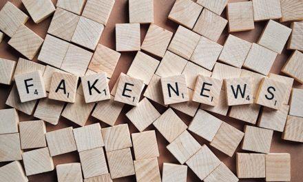 «Fake news et post-vérité : 20 textes pour comprendre et combattre la menace»