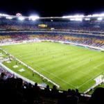 Stade de foot : comment les tribunes de supporters se sont « rangées »