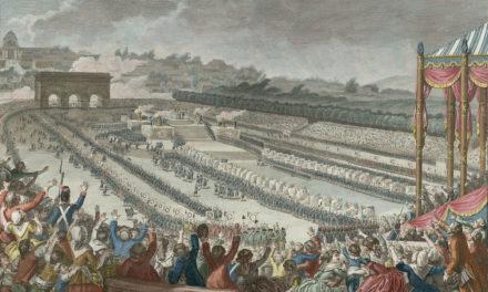 L'équivoque anniversaire du 14 juillet : prise de la Bastille ou fête de la Fédération ?