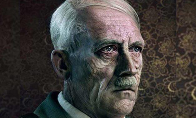 VIDEO : Et Si Hitler Avait Gagné la 2nd Guerre Mondiale ? (en 360s)