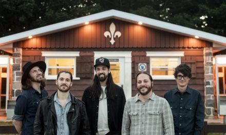 Raton Lover: en tournée aux quatre coins du Québec