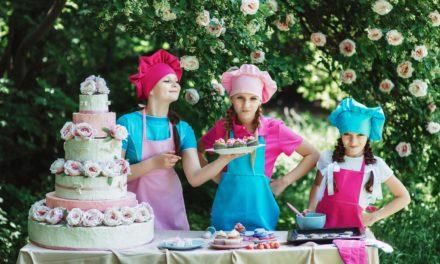 VIDEO : 15 idées faciles pour décorer tes petits plats