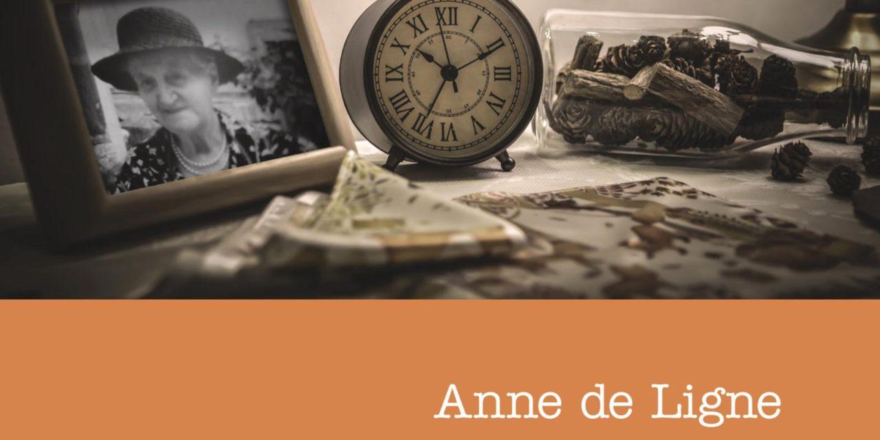 PODCAST : Les Carnets de Oana