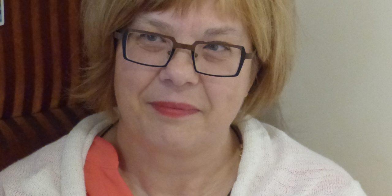 PODCAST : Un volant et des dentelles de Marie Lambillotte
