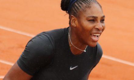Serena Williams, une icône qui dérange