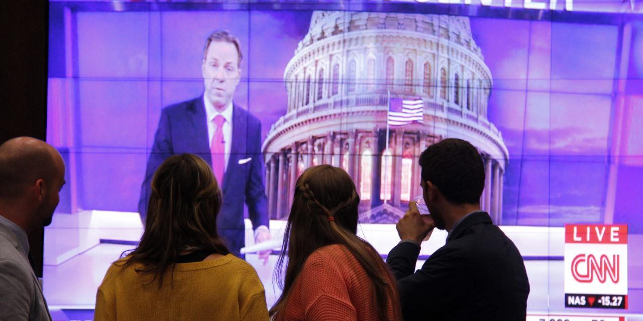 Mid-terms : la démocratie américaine contrariée