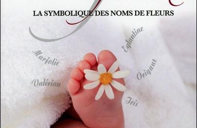 PODCAST : Prénoms Floraux d'Alain Lebrun