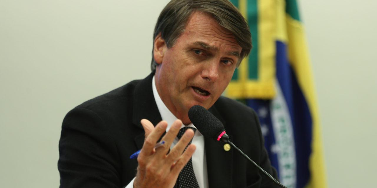 Brésil : Avec Bolsonaro, l'agrobusiness contre l'Amazonie