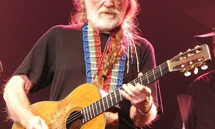 VIDEO : WIllie Nelson New Album « My Way »