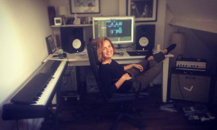 PODCAST : Découvrez la chanteuse Elia Rose