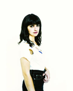 Rachel Baiman
