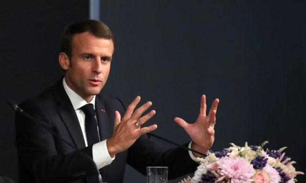 Quel est le point commun entre Emmanuel Macron, l'iPad, le Cirque du Soleil et Nespresso ?