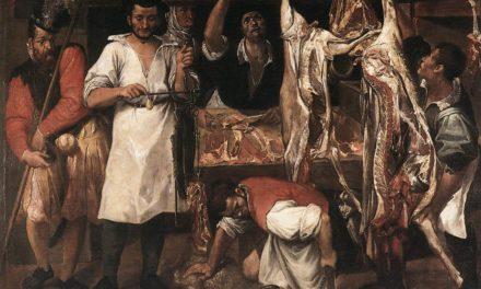 Peut-on justifier éthiquement le régime carné ?