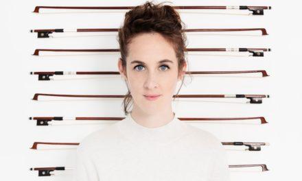 VIDEOS : Contrebande ,Le Nouvel Album de Fiona Monbet