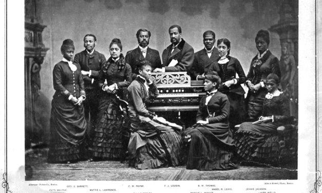 Le (negro) spiritual, une vraie musique pour une fausse histoire