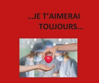 PODCAST : Ghislaine Jermé présente son dernier roman «…Je t'aimerai toujours…»