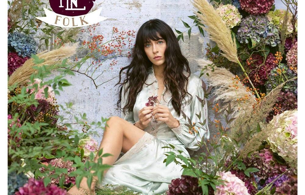 VIDEOS : Folk, le nouvel album de Nolwenn Leroy