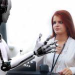 Débat : Les robots détruisent l'emploi dans les services ? Bonne nouvelle !