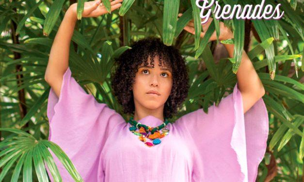 VIDEO : «Grenades» Kaia Kater New CD