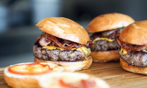 Quoi qu'en disent les sceptiques, manger moins de viande est une priorité climatique