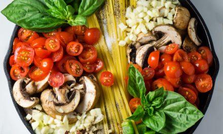 Manger végétarien, bon pour la santé ? Ce que dit, et ce que ne dit pas la science