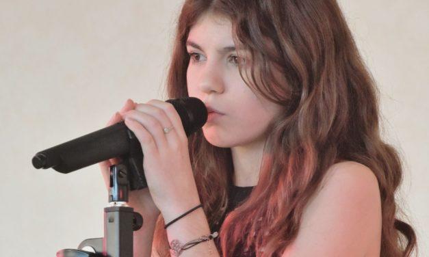 VIDEO : Ilona GRISONI – De toi