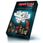 PODCAST : Takattak Trash,Le jeu anti-harcellement