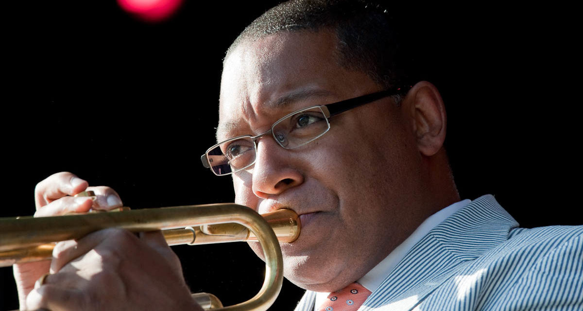 VIDEO : BIG BAND HOLIDAYS  – JLCO with Wynton Marsalis