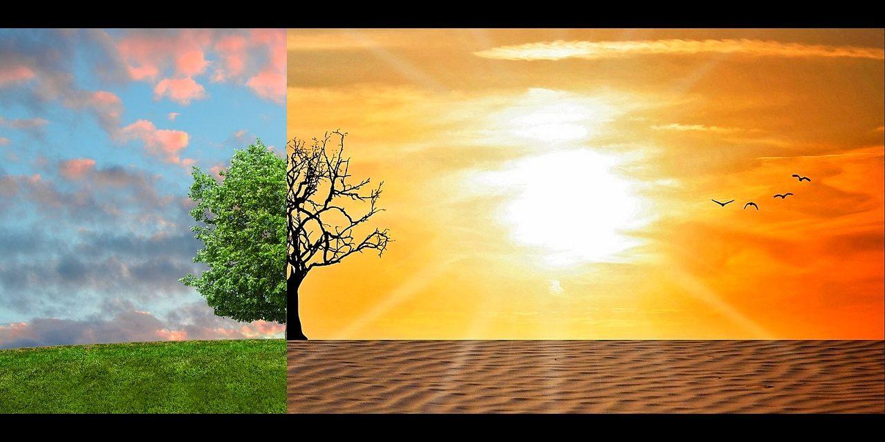 VIDEO : 2 degrés avant la fin du monde