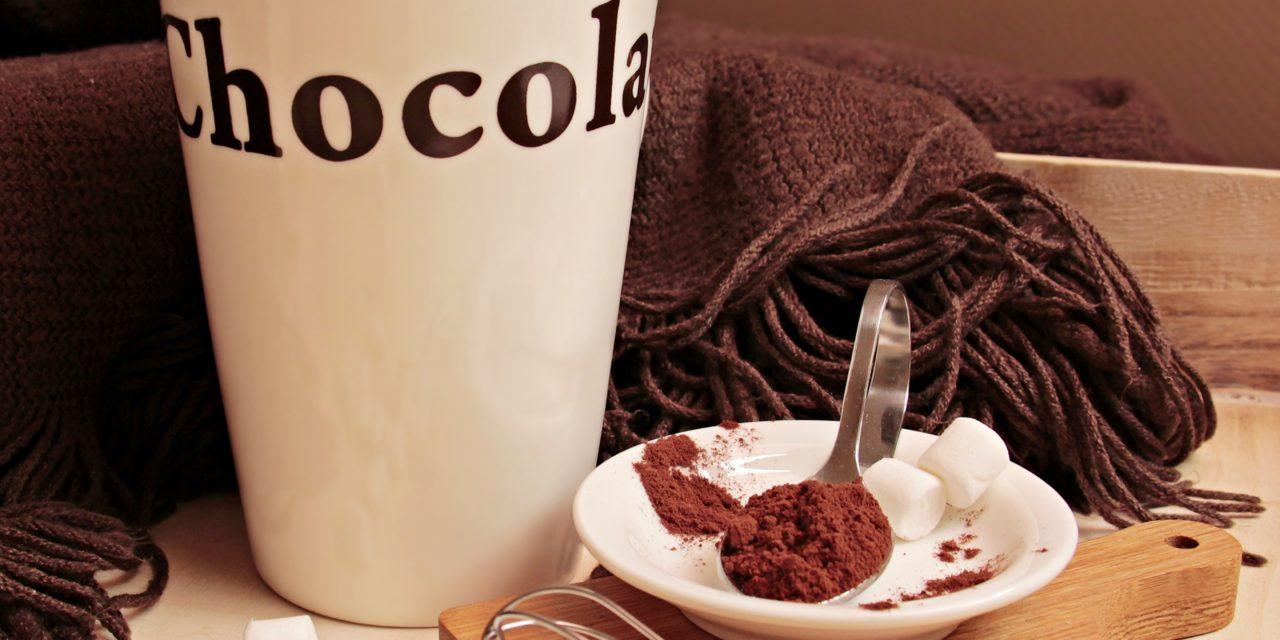 VIDEO : Petit-déjeuner – des poudres pas si chocolatées…