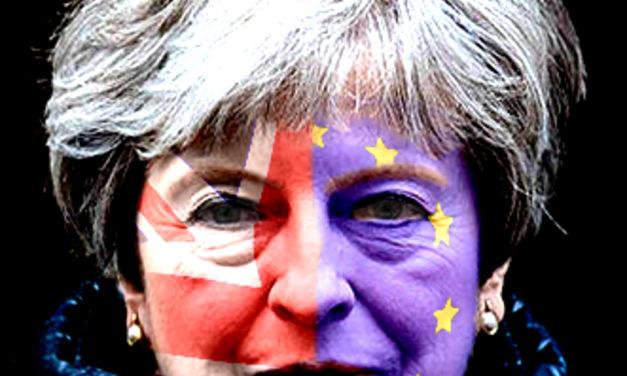 Brexit, le coût exorbitant du scénario de la sortie sans accord