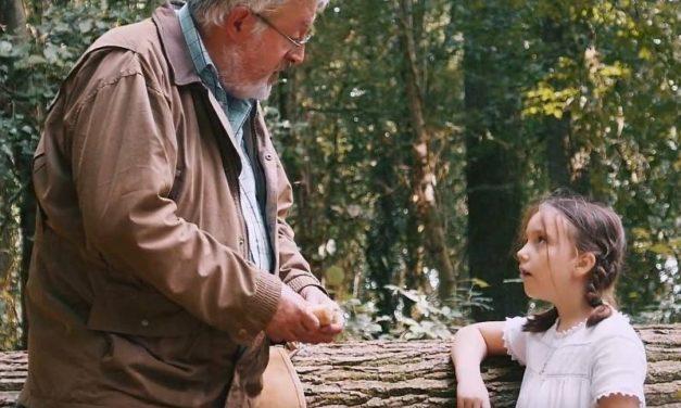 PODCAST : Didier Wirickx présente le chasseur et la fille aux Pokémon