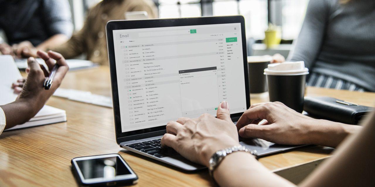 Sept bonnes raisons de ne pas répondre (tout de suite) aux e-mails