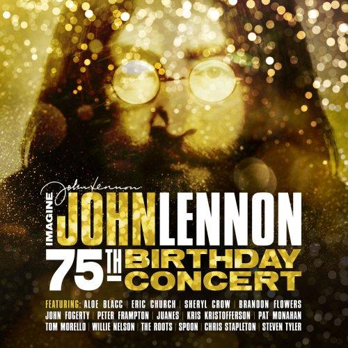 VIDEO : Imagine John Lennon Concert: All You Need Is Love (2019)
